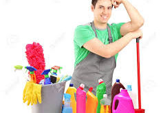 شركه تنظيف بالدمام